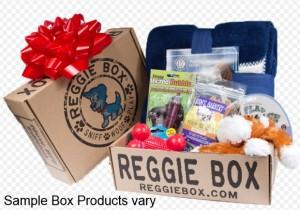 reggie-box